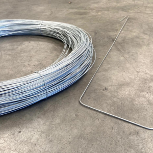 Lacing and Bracing Wire